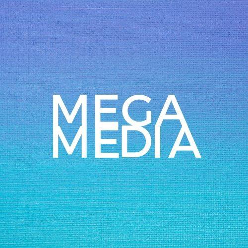 Méga.Média (Radio)'s avatar