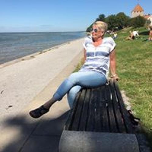 Agneta Gottschalk's avatar