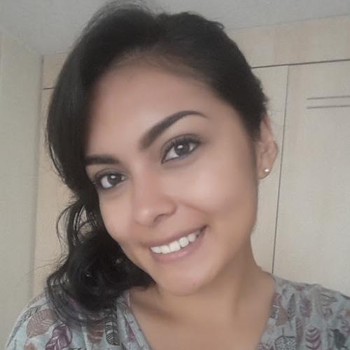 Alejandra Jaramillo's avatar