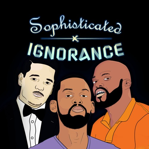 Sophisticated Ignorance's avatar