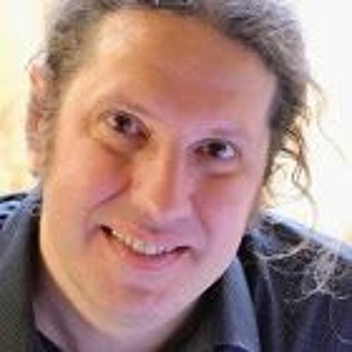 Vladimir Simanschi's avatar