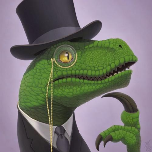 Thelittlebigpig's avatar