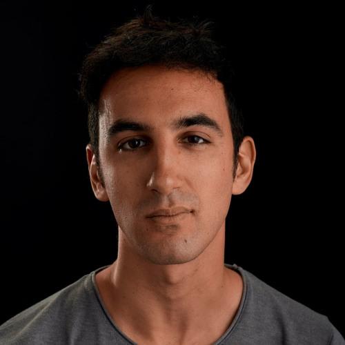Riccardo Petrillo's avatar