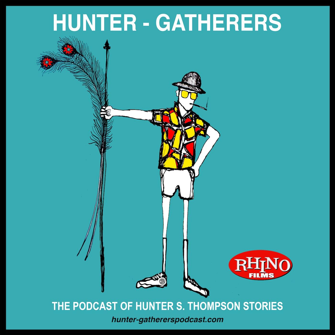 Hunter-Gatherers: Margaret A. Harrell