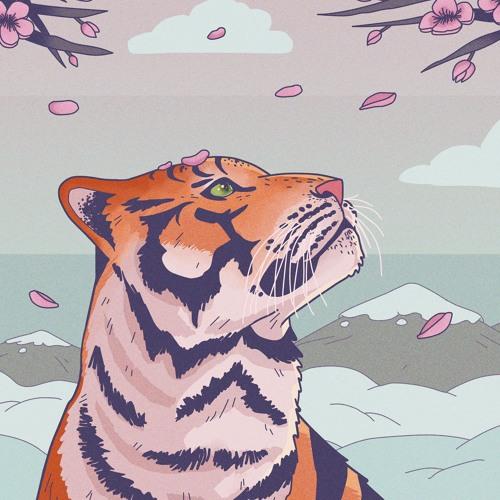 LO-FI TIGERS's avatar
