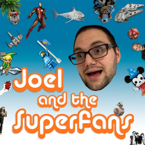 Joel And The Superfans