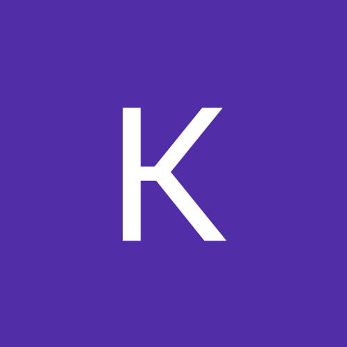 Kyle Peek's avatar