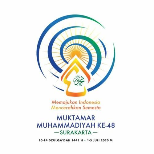 Derap Berkemajuan | Theme Song Muktamar Muhammadiyah dan 'Aisyiyah Ke - 48