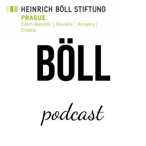Heinrich-Böll-Stiftung Prague's avatar