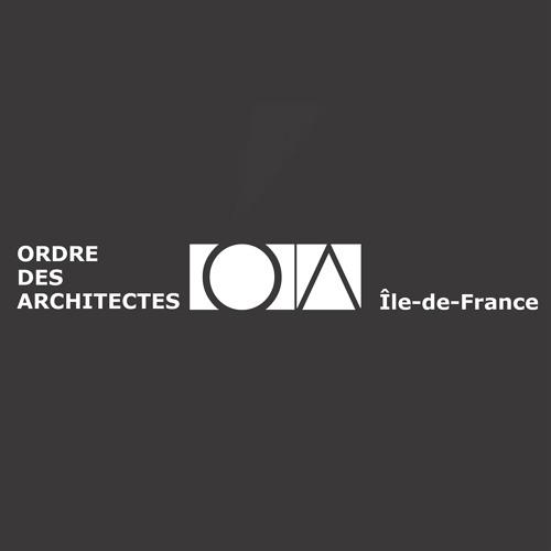 Ordre des architectes d'île-de-France's avatar