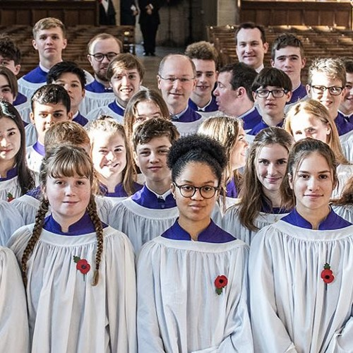 Lancing College Choir's avatar