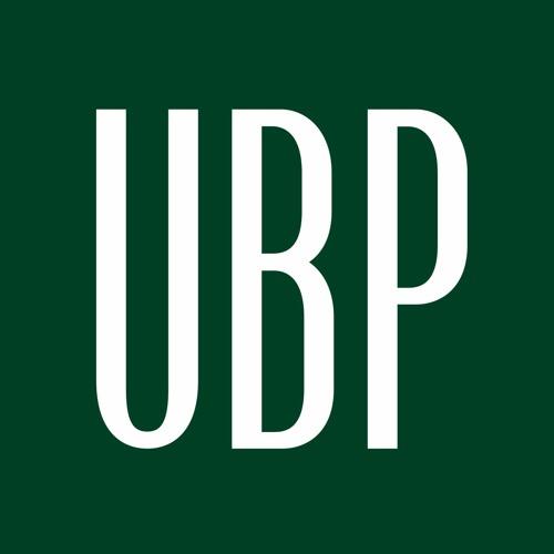 UBP - Union Bancaire Privée's avatar