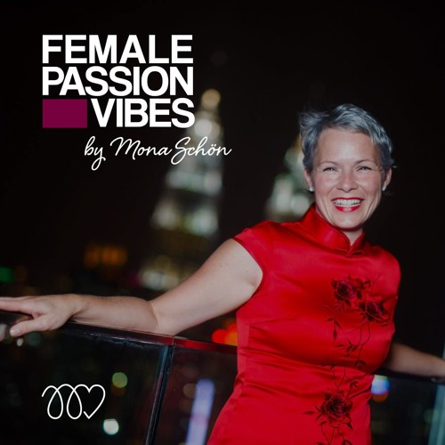 Female Passion Vibes by Mona Schön's avatar
