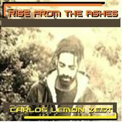Carlos Lemon Zest