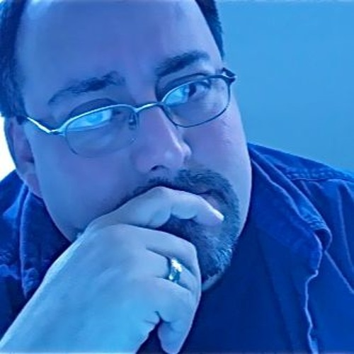 Rick Grant's avatar