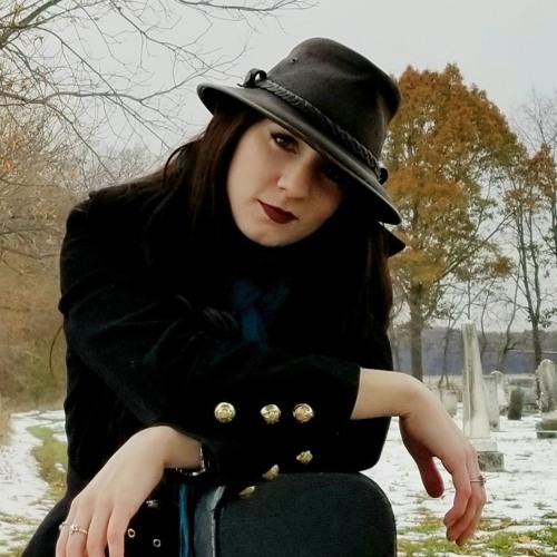 Adrienne Frailey's avatar