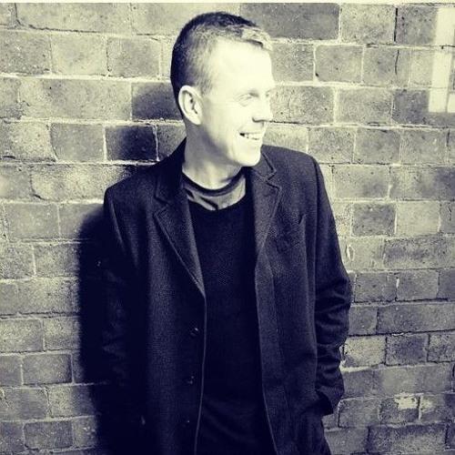 DJ Adam de Hoogh's avatar