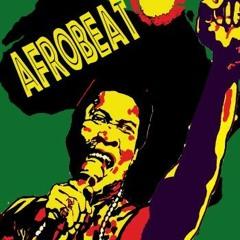 AfroBeatMusic