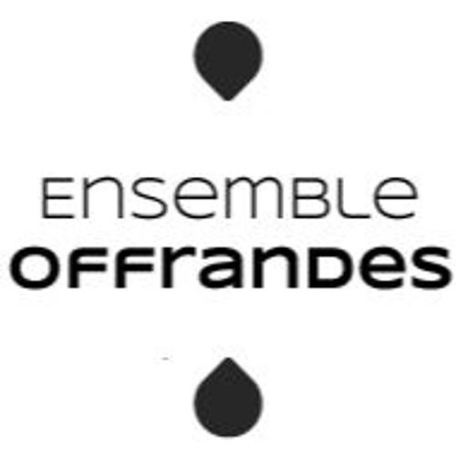 ensembleoffrandes2's avatar