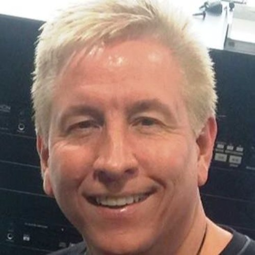 Blake Powers - Radio & Media Personality's avatar