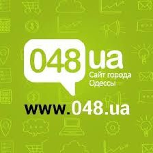 Radio 048.ua's avatar