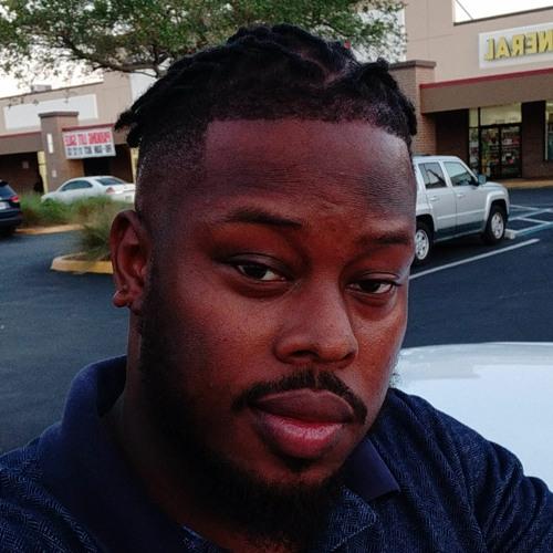 Elrick Browne's avatar