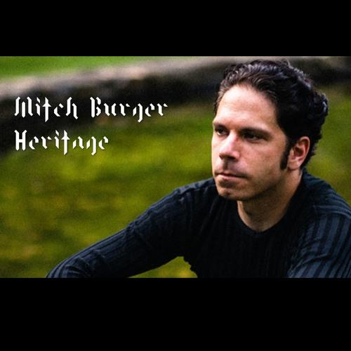 MitchBurger's avatar