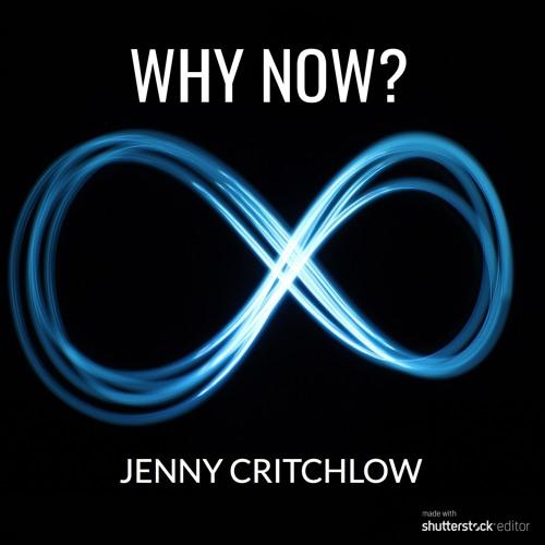 Jenny Critchlow's avatar