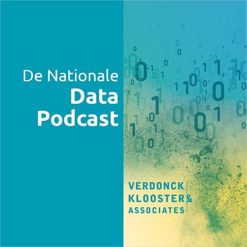 De Nationale Data Podcast's avatar