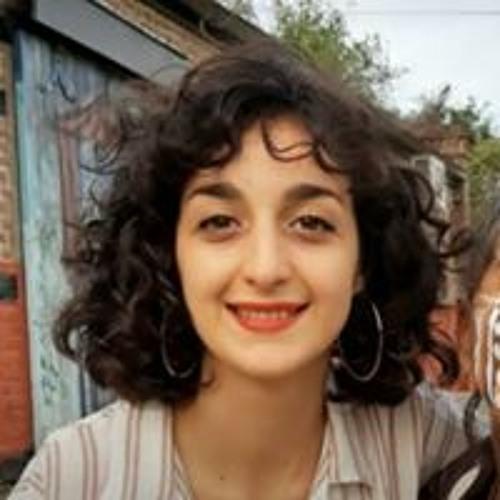 Lucía Engert Castellanos's avatar