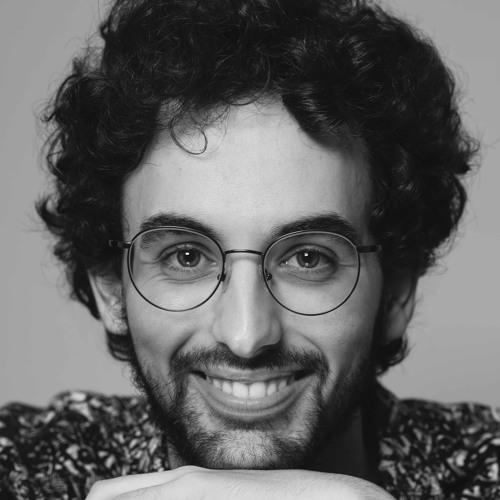 Álvaro Toscano's avatar