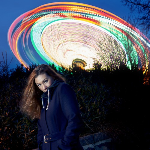 Nina Goldberg's avatar