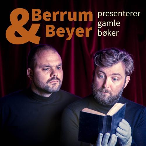 Berrum og Beyer presenterer gamle bøker's avatar