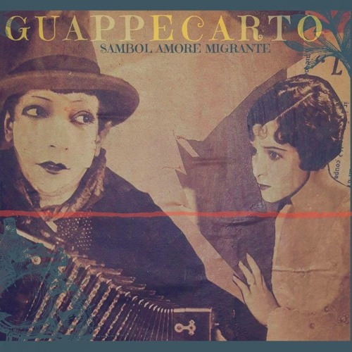 Guappecarto''s avatar