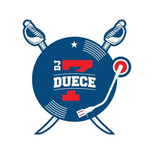 DJ 7Duece's avatar