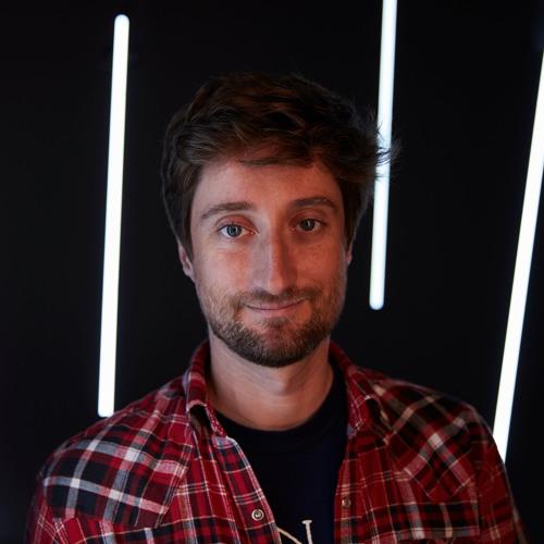 Maxime Mantovani's avatar