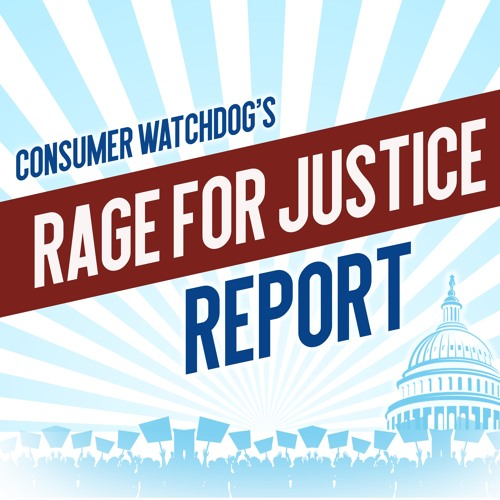 Consumer Watchdog's avatar