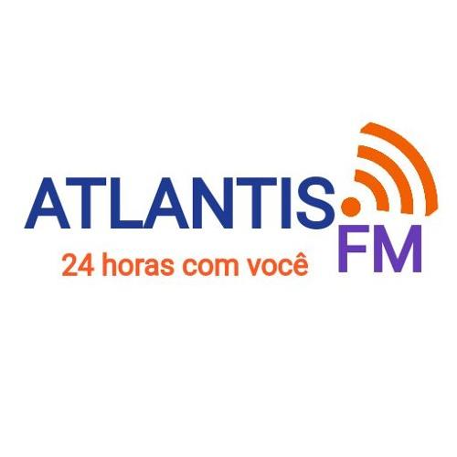 Rádio Atlantis FM's avatar