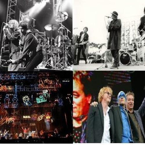 R.E.M. - We Walk - Live 5 September 1984 - Pomona Valley Auditorium, Pomona, CA