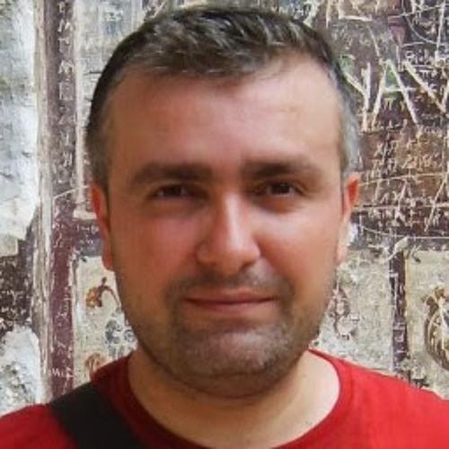 senol bozdag's avatar