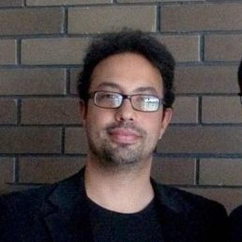 Eren Gümrükçüoglu's avatar