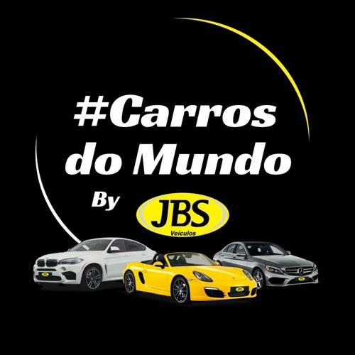 Carros do Mundo's avatar