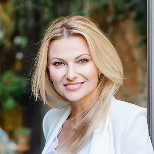Jitka Kocurova's avatar
