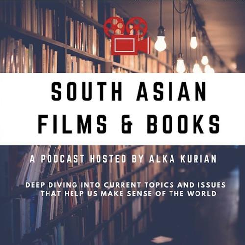 #SouthAsianFilmsAndBooks's avatar