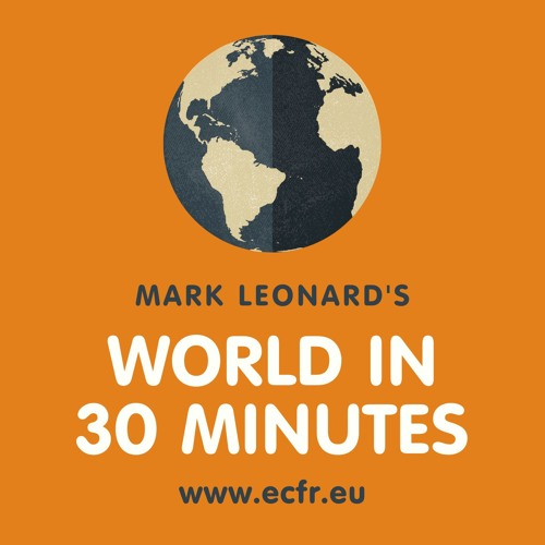 Mark Leonard's World in 30 Minutes's avatar