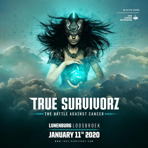 True Survivorz's avatar