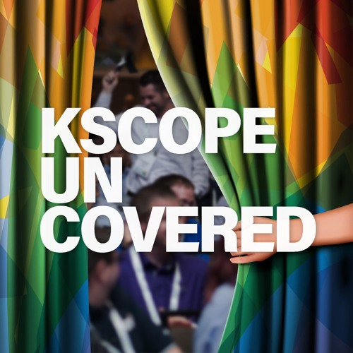 Kscope Uncovered's avatar