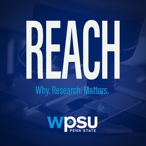 REACH: Why. Research. Matters.'s avatar