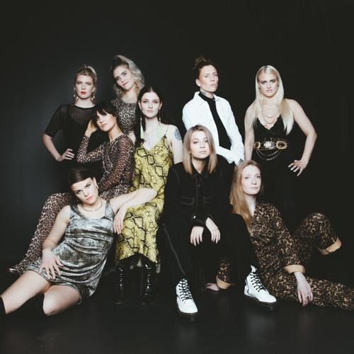 Daughters of Reykjavík's avatar