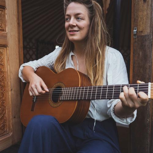 Sarah Sounds's avatar